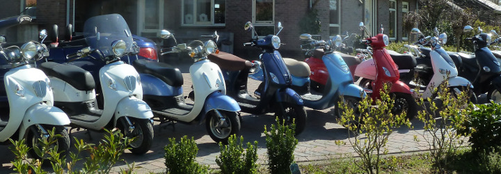 Frieslandscooter.nl